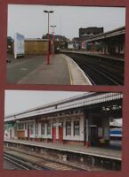Clapham Junction 1996 photographs qa844