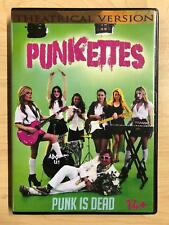 Punkettes (DVD, 2014) - E1111