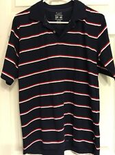 Back To School! Juniors Size XL Short Sleeve Polo Shirt By Place