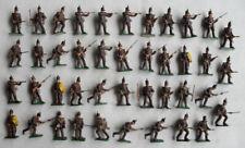 42 Painted 1/72 25mm Napoleonic Portuguese Peninsular War. Italeri.