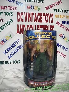 Dragonball Z Movie Collection Series 4 ANDROID 13 HUMAN Jakks Pacific Figure NIB