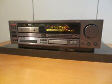 JVC XD-Z1010 K2 SUPERDIGIFINE DIGITAL AUDIO TAPE DAT RECORDER WIE NEU!!!