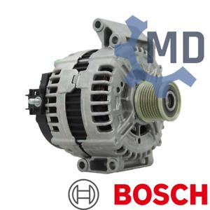 Alternator E420 S420 S450 CDI W211 MERCEDES BENZ S CLASS E-Class 220A Bosch