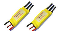 2 PCS * SUPPO ESC 20A  for RC Plane, Multicopters,  20A* 2pcs