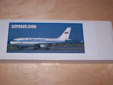 1/144 Pas Model Airbus 310A