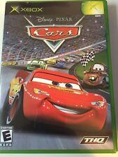X Box Game. DisneyPixar Cars