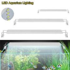 """Aquarium Plant Light For Fish Tank Lights Aquarium led Lighting Spectrum 8""""-24"""""""