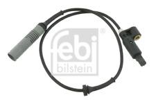 Sensor, Raddrehzahl für Bremsanlage Vorderachse FEBI BILSTEIN 23399