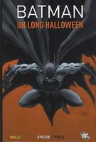 Batman: One Long Halloween Dc Deluxe