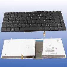 DELL beligsche Laptoptastatur M492D für Studio XPS 1340 1645 1647 mit backlit