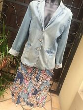 Denim Original 1970s Vintage Clothing for Women