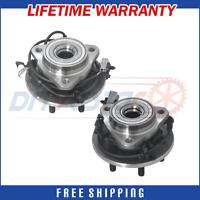 Premium Quality 0K201-33-061A Front Wheel Hub Assembly Lifetime Warranty