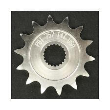 PBI 14T Front Sprocket for Yamaha 2005-19 YZ125 01-18 YZ 250F 250FX WR250 757-14