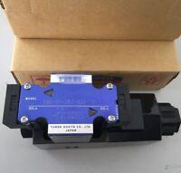 1PC New DSG-01-2B2-D24-70 Solenoid Valve for Yuken Free Shipping