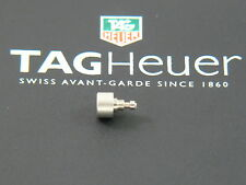 Rare orig. TAG Heuer Edge Prototype Pusher for Chronograph 5.3mm NOS compl. part