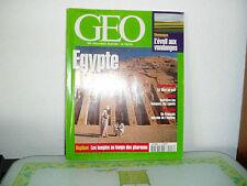 GEO / NMR 248 Octobre 1999