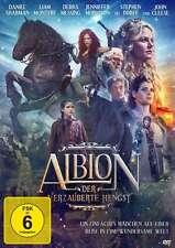 Albion - Der verzauberte Hengst  - DVD