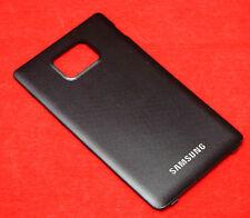 Original Samsung Galaxy S2 i9100 Rückschale Akkudeckel Akku Deckel Battery Cover