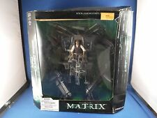 The Matrix Revolutions 'APU Mifune's Last Stand' Deluxe Boxed Set by McFarlane T