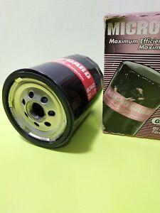 Oil Filter MICRO-GARD GL34631 Chevy Blazer Express Van Suburban Chevrolet Tahoe