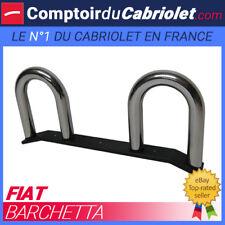 Roll-bar pour cabriolet Fiat Barchetta