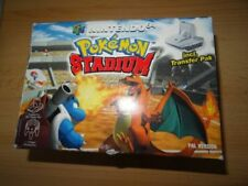 Videojuegos Pokémon nintendo nintendo 64