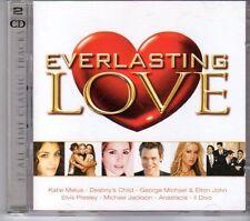 (FD813) Everlasting Love, 37 tracks various artists - 2005 CD