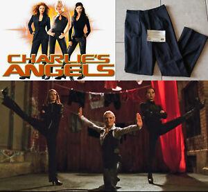 CHARLIE'S ANGELS: Dylan/ Drew Barrymore Kung Fu Pants Wardrobe Coa