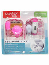 Playtex 6-Piece Healthcare Kit