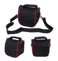 HD DV Camcorder Shoulder Case Bag For Panasonic HC VX870 WX970