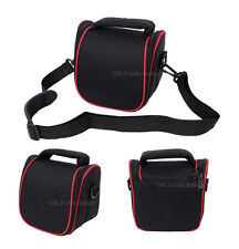 Camera Shoulder Carry Case Bag For Canon EOS M M3 M10