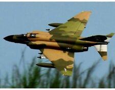 Freewing   F-4D  PHANTOM II  90mm  EDF Jet - 6s PNP  NIB