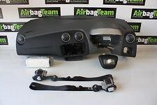 Seat Ibiza Airbag Kit 08 - 14 conducteur passager tableau de bord Ceintures ECU