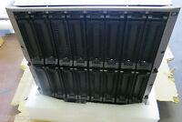 Dell PowerEdge M1000e Blade Server Chassis Centre 16 slot 2 x CMC 1 x iKVM