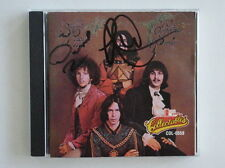 BUBBLE PUPPY A Gathering of Promises TX Psych International Artists SIGNED CD