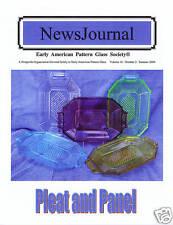 Early American Pattern Glass Society NewsJournal 16-2
