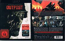 OUTPOST: BLACK SUN --- Blu-ray --- Ungekürzte Fassung --- FSK 18 --- Outpost 2 -