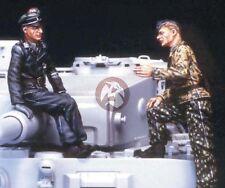Legend 1/35 German Tank Crew Set (Michael Wittmann and his Gunner Woll) LF0034