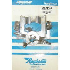 Raybestos H15743-2 Disc Brake Hardware Kit - Made in USA