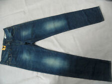 G-STAR coole Jeans 3301 low tapered Gr. 28/32 NEU