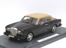 Bentley Corniche FHC (negro/beige)