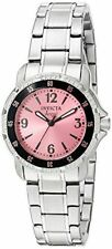 0547 Invicta 33mm Women's Angel Collection Stainless Steel Watch