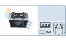 FAE Interruptor elevalunas 62540