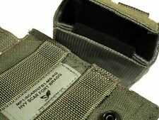 Ranger Green Eagle Industries Kydex Fort Bragg / FB STYLE SCAR-H 7.62 Mag Pouch