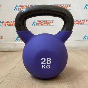 Neoprene Kettlebell by Blitz Fitness