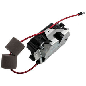 1647400635 Lock Latch Actuator Lift Gate Mounted for Mercedes Benz W164 ML350 63