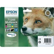 Multipack originale EPSON C13T12854010 T1285 per STYLUS SX130 OFFICE BX305FW