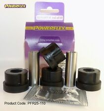 Honda CRX Del Sol EH6 (1992-1998) – Powerflex Rear Outer Arm to Hub Bush Kit