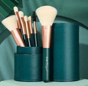 Makeup Brush Set Blush Eye shadow Concealer Lip Cosmetics For Beginner Beauty