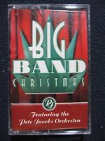 Big Band Christmas [Cassette]Pete Jacobs Orchestra